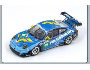 Spark Model S3420 PORSCHE 997 GT3 RSR N.88 LM 2011 1:43 Modellino
