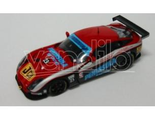 Spark Model SCTR05 TVR TUSCAN R. BRITISH GT 2003 1:43 Modellino