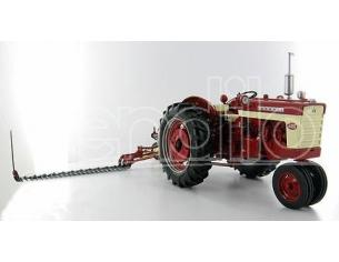SpecCast SPEC1626 FARMALL 340 GAS NARROW FRONT C/BARRA FALCIANTE 1:16 Modellino