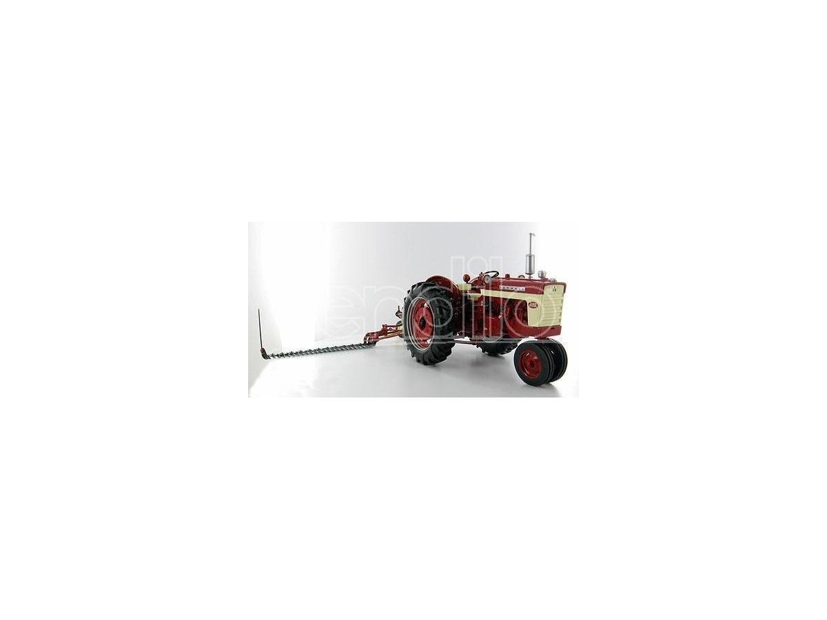 SpecCast SPEC1626 FARMALL 340 GAS NARROW FRONT C/BARRA FALCIANTE 1:16 Modellino