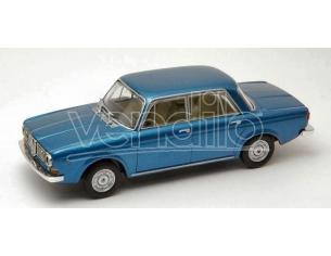 Starline STR50904 LANCIA 2000 1971 BLUE MET.1:43 Modellino