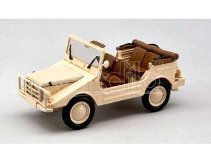 Starline STR50984 DKW MUNGA 4 AMBULANCE OPEN 1:43 Modellino
