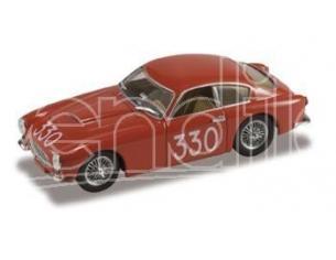 Starline STR51811 FIAT 8 V ZAGATO N.330 69th MM 1956 E.JOSSIPOVICH 1:43 Modellino
