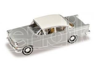 Starline STR55013 OPEL KAPITAN 1958 GREY/CREAM 1:43 Modellino