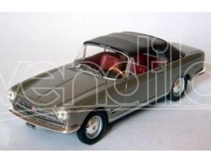 Starline STR60961 FIAT 2300 CABRIO CLOSED 1:43 Modellino