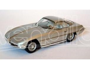 Starline STR61122 LAMBORGHINI 350 GTV 1963 SILVER CLOSED LIGHTS 1:43 Modellino