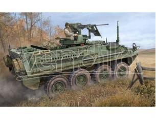 Trumpeter TP0398 CARRO M 1131 US ARMY KIT 1:35 Modellino
